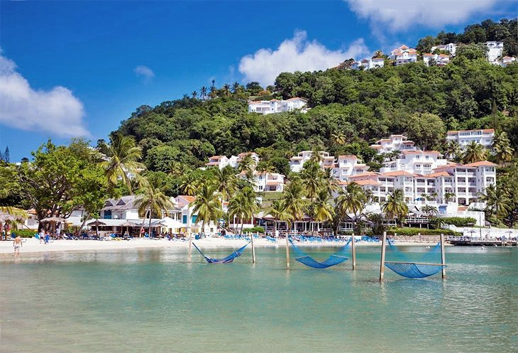 All inclusive family resort vacations caribbean