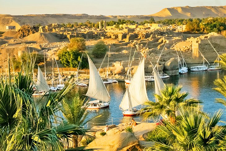 14 Top-Rated Attractions in Aswan & Easy Day Trips | PlanetWare