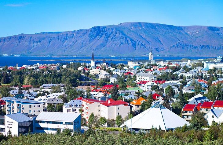 رکیاویک ایسلند