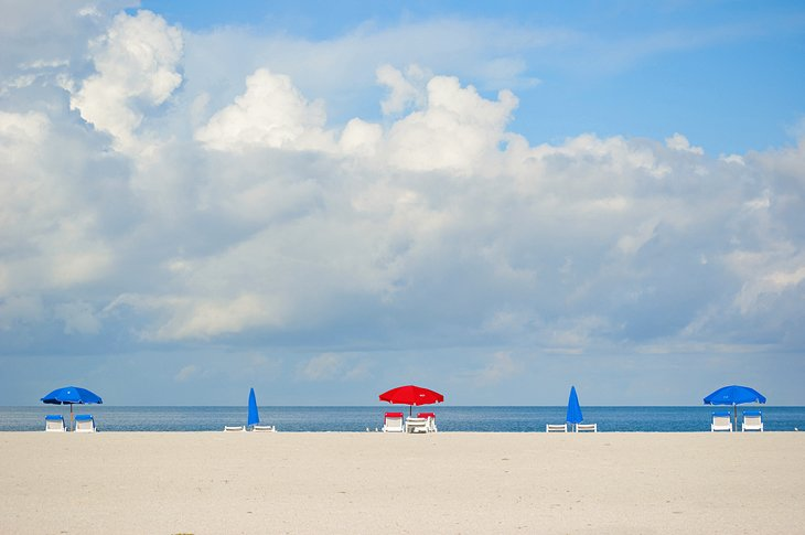 Playa de Clearwater
