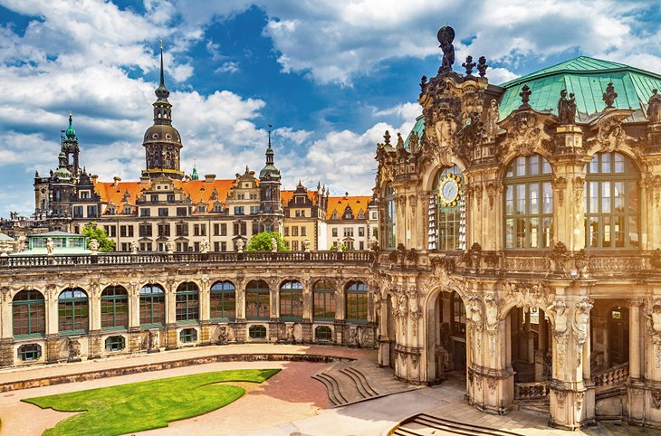 11 Best Places to Visit in Germany   PlanetWare