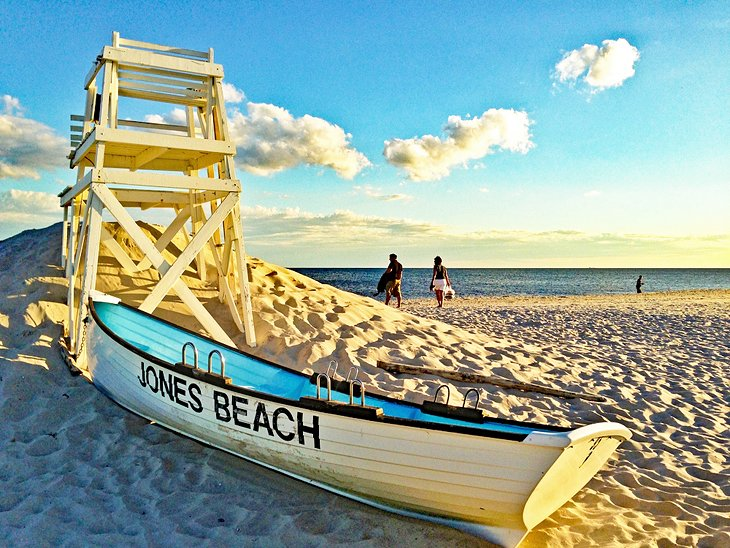10 Top Rated Beaches On Long Island