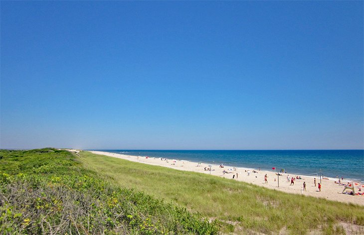 10 Top-Rated Beaches on Long Island | PlanetWare