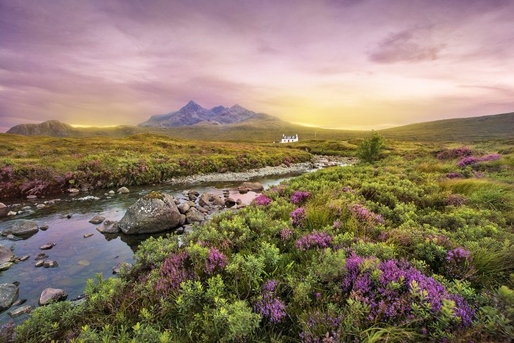 11 Best Places to Visit in Scotland | PlanetWare