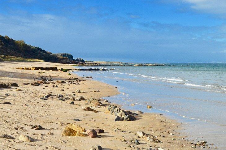 Playa de Gullane