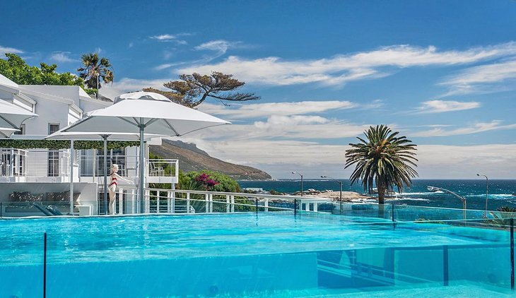 Photo Source: South Beach Camps Bay
