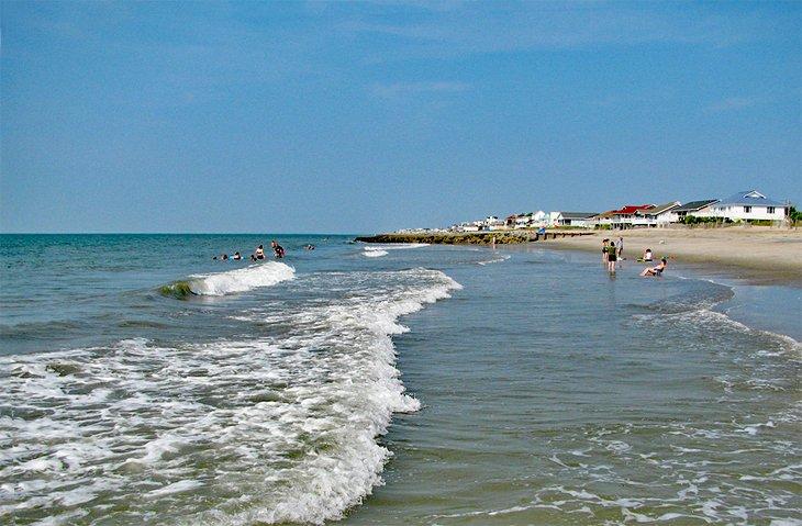 Playa Edisto