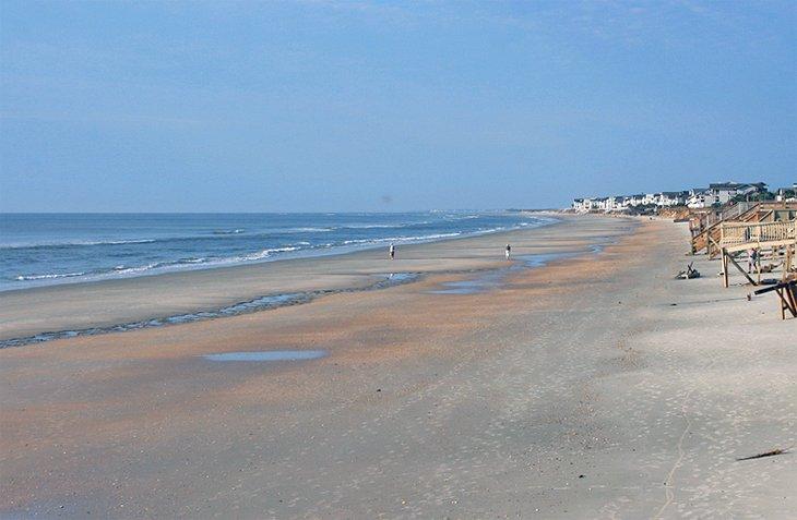 Playa de Litchfield