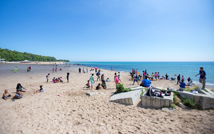 11 Best Beaches In Wisconsin Planetware