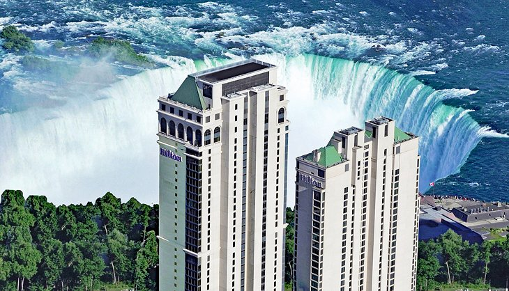 14 Top Rated Hotels In Niagara Falls Planetware