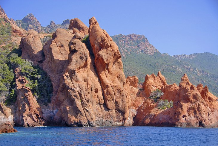 17 Top-Rated Tourist Attractions in Corsica   PlanetWare