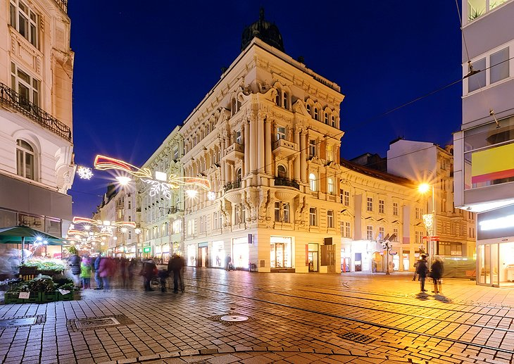 12 Top-Rated Attractions in Brno & Easy Day Trips | PlanetWare