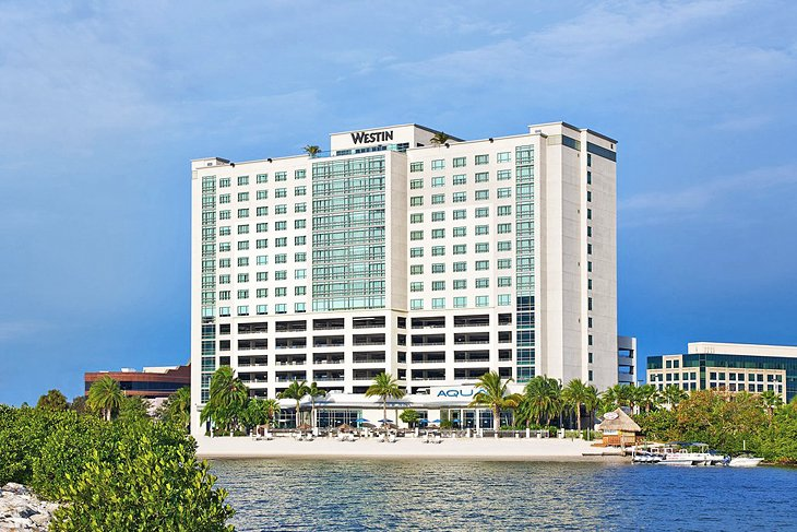 Photo Source: The Westin Tampa Bay