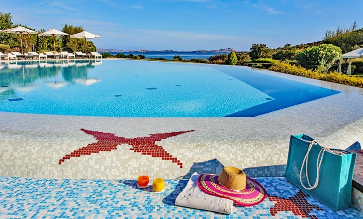 17 Top-Rated Hotels & Resorts in Sardinia | PlanetWare