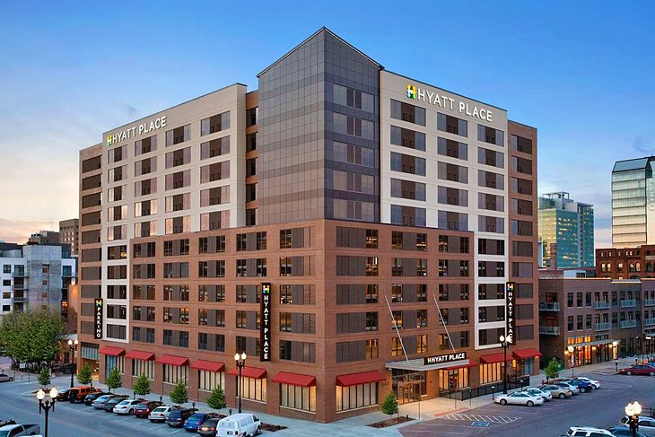 17 Top Rated Hotels In Omaha Ne Planetware