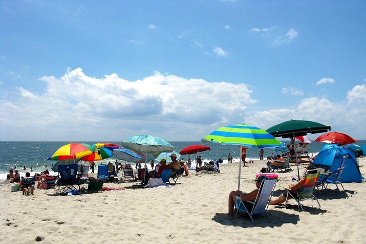 Nations 10 Best Family Beaches Named Photos - ABC News