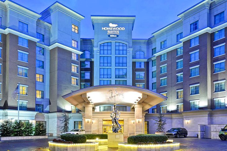 23 Best Hotels In Nashville Tn Planetware