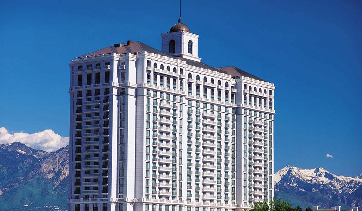 14 Top Rated Hotels In Salt Lake City Planetware