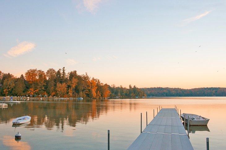 11 Best Beaches in Wisconsin | PlanetWare