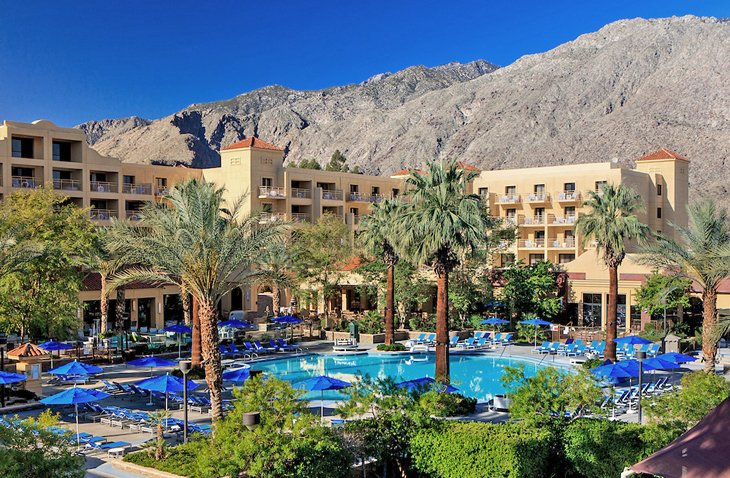 16 Top Rated Hotels In Palm Springs Planetware