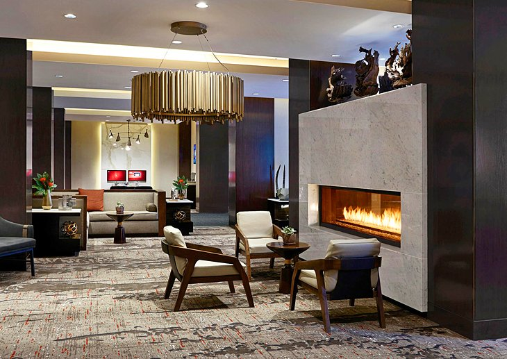 12 Top Rated Hotels In Calgary Planetware