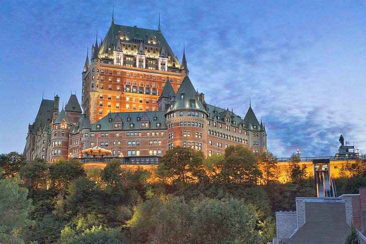 Quebec City Casino