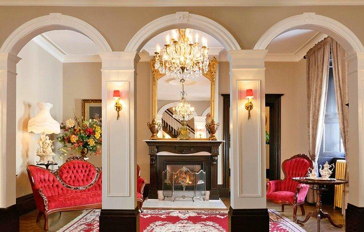 Fuente de la foto: Hotel Le Clos Saint-Louis
