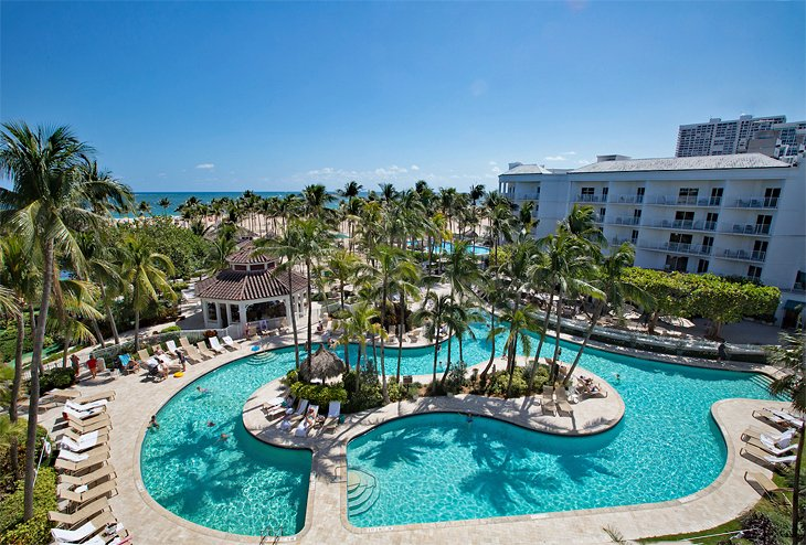 13 Top-Rated Hotels In Fort Lauderdale