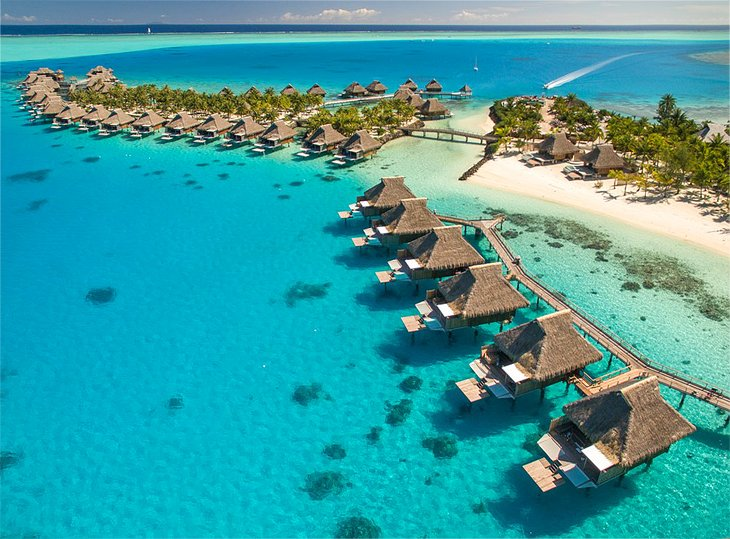 12 Top Rated Resorts In Tahiti Planetware