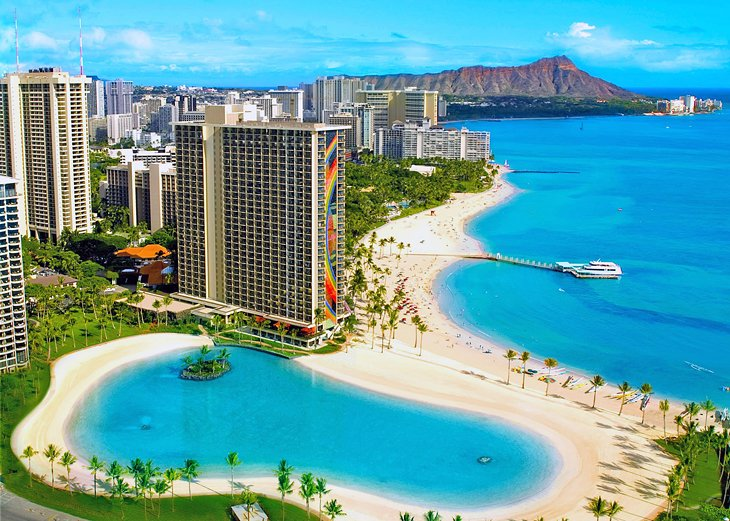 16 Top Rated Hotels In Honolulu Planetware