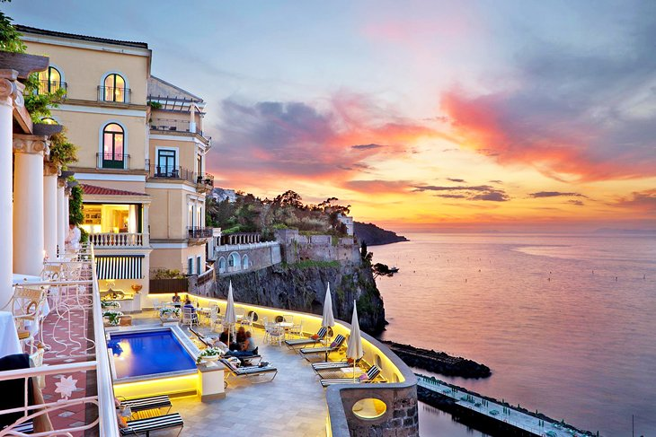 15 Best Hotels in Sorrento | PlanetWare