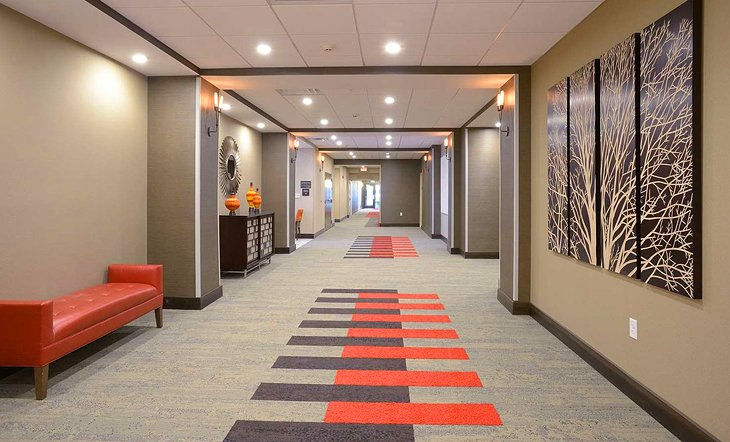 Photo Source: Hampton Inn & Suites Cincinnati/Kenwood