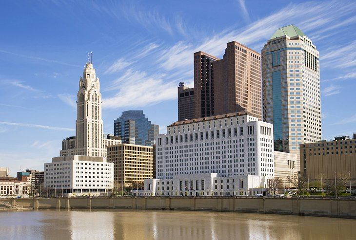 A Visitor S Guide To Exploring Downtown Columbus Ohio