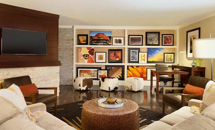 18 top rated hotels in austin planetware. Black Bedroom Furniture Sets. Home Design Ideas