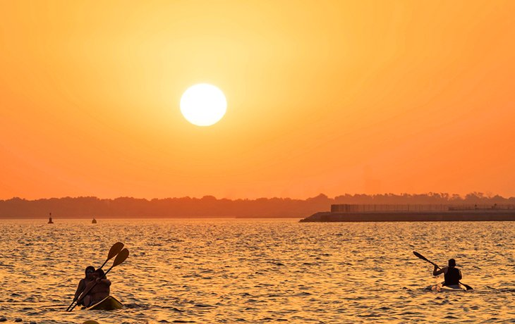 15 Top-Rated Tourist Attractions in Abu Dhabi | PlanetWare