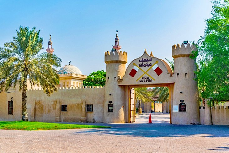 11 Top Rated Tourist Attractions In Ajman Umm Al Quwain Planetware