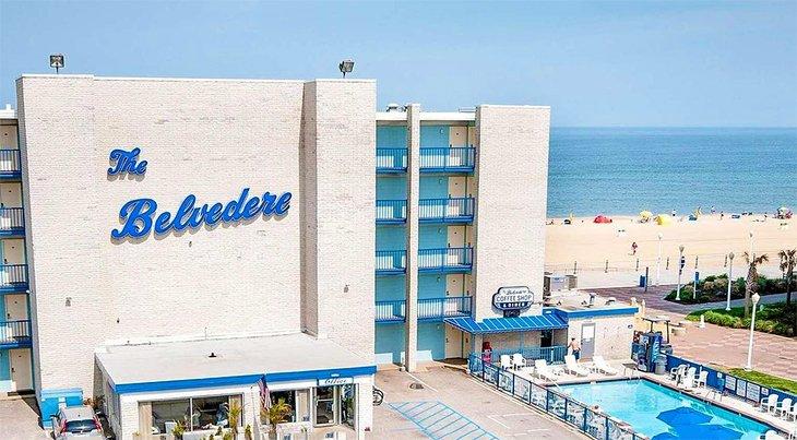 21 Best Hotels In Virginia Beach Planetware