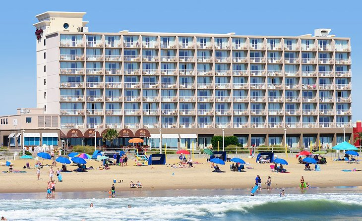 21 Top Rated Hotels In Virginia Beach Planetware