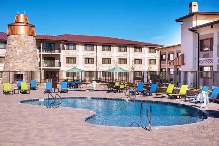 16 Best Hotels At The Grand Canyon Planetware