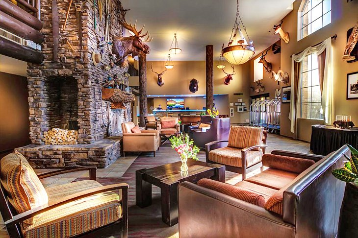 Grand Canyon Hotels >> 16 Top Rated Hotels At The Grand Canyon Planetware