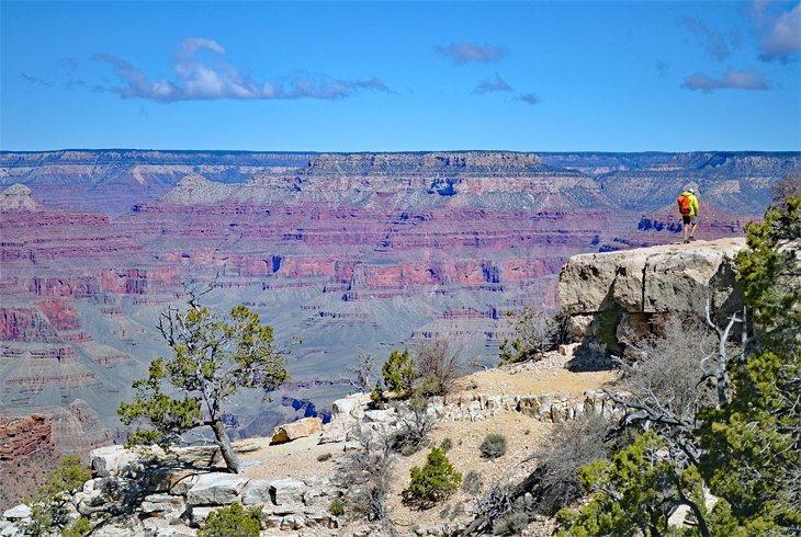 11 Top-Rated Hiking Trails at the Grand Canyon | PlanetWare