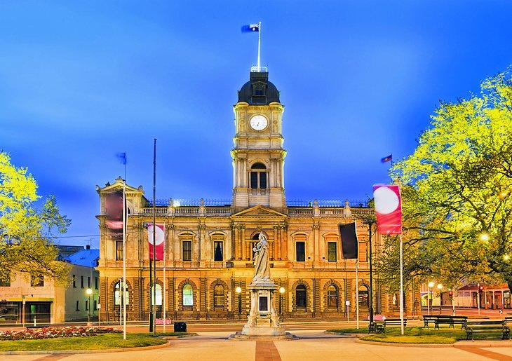 11 Top-Rated Attractions in Ballarat, Bendigo & the Macedon