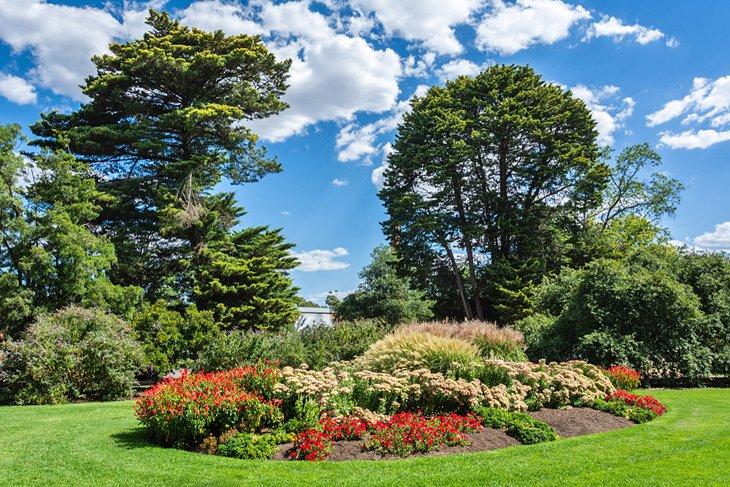 Castlemaine Botanical Gardens