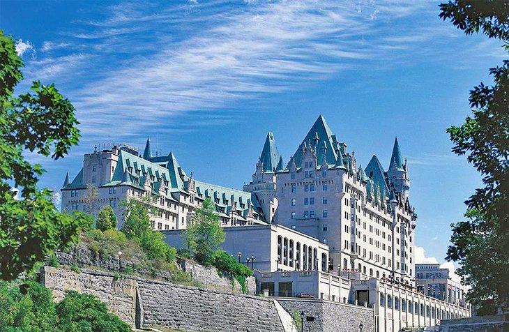 15 Best Hotels In Ottawa Planetware