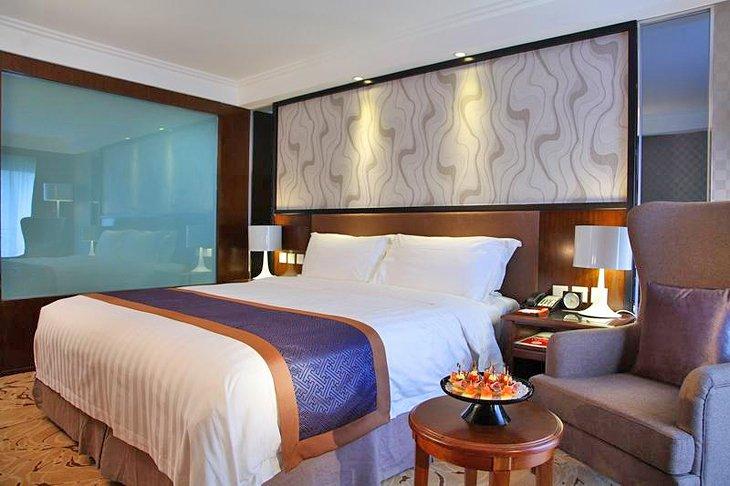 Fuente de la foto: Beijing Jianguo Hotel