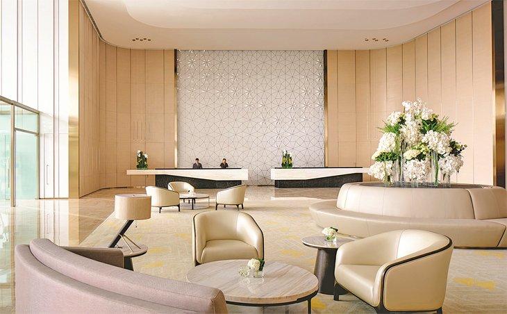 Fuente de la foto: Cordis, Beijing Capital Airport por Langham Hospitality Group