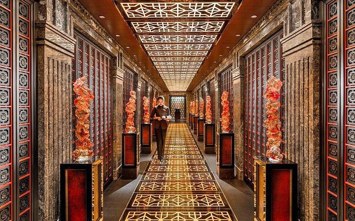 Fuente de la foto: Four Seasons Hotel Beijing