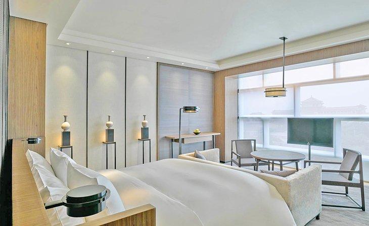 Fuente de la foto: PuXuan Hotel and Spa
