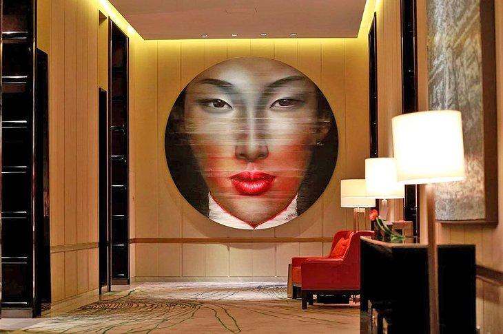 Fuente de la foto: Waldorf Astoria Beijing