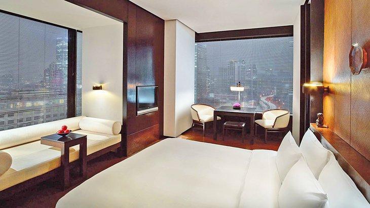 Fuente de la foto: The PuLi Hotel and Spa